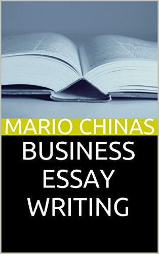 amazoncom business essay writing including abstract guide and  business essay writing including abstract guide and actual essay examples  ebooks for business students