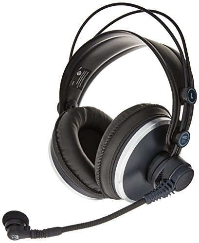 (AKG HSD271 Professional Headset with Dynamic)