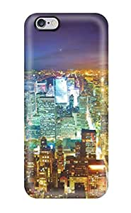 Valerie Lyn Miller Snap On Hard Case Cover City Of London Protector For Iphone 6 Plus