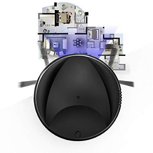 Gugio 3 en 1 Aspirador Robot para Apartamentos/Casa Pequeña/Piso ...