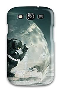 Best New Arrival Case Specially Design For Galaxy S3 (halo)