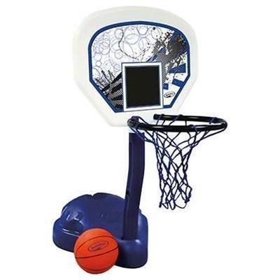 sketball (Portable Swimming Pool Basketball Hoop)