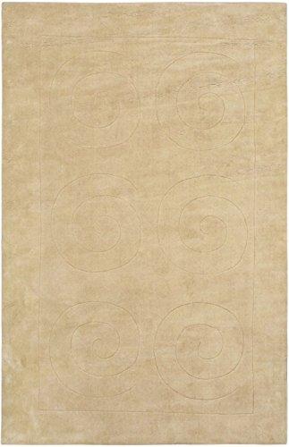 1032 Red Kitchen (Handmade Carpet 5'1