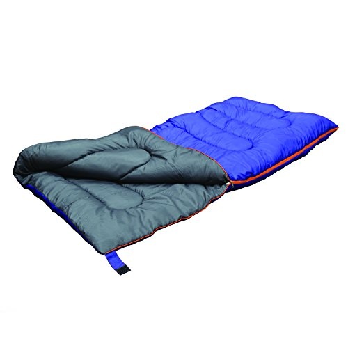(Stansport Explorer 4 Lb. Sleeping Bag, 75