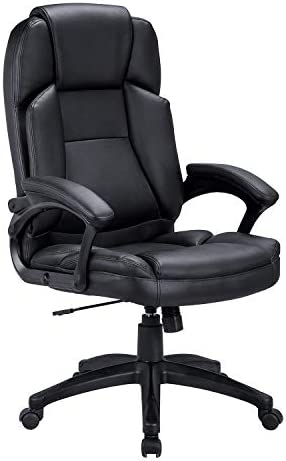 LCH Executive Office Chair Adjustable