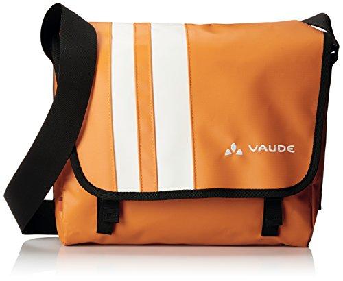 Vaude Unisex Umhängetasche Albert S, 26.50 x 33 x 11.50 cm, 11 liters orange