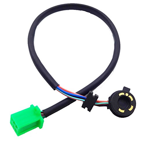 TC-Motor 5 Wire Gear Position Sensor For 50cc 70cc 90cc 110cc 125cc ATV Quad 4 Wheeler Dirt Pit Bike Motorcycle Gear Position Switch