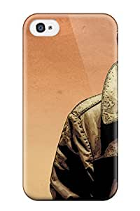 Andrew Cardin's Shop Premium Tpu Hellblazer Cover Skin For Iphone 4/4s 7427224K22659535