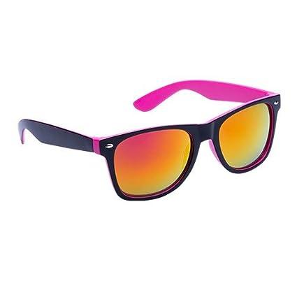 DISOK - Gafas De Sol Colors Rosa - Gafas de Sol Detalles de ...