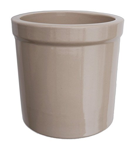 (Ohio Stoneware 2 Quart High Crock)