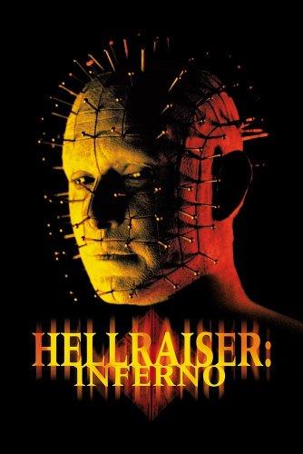 Hellraiser V: Inferno Film