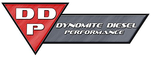 4. Dynomite Diesel Products Injectors Duramax 01-04 Lb7 Injector Set - 50Hp - DDP LB7-50