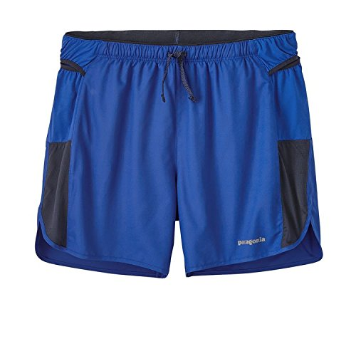 Patagonia Strider Pro 5 in, Shorts