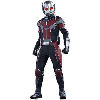 Amazon.com  Hot Toys Marvel Captain America Civil War Ant-man 1 6 ... 25644baba10a
