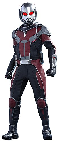 Hot Toys Marvel Captain America Civil War Ant-man 1/6 Scale 12
