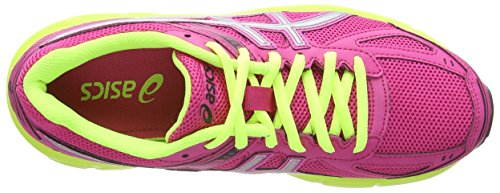 Patriot Yellow Silver Donna Sportive Hot 2093 7 Scarpe Flash Pink Asics qpSOwq