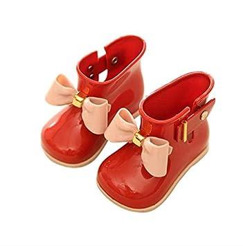 9768063a28be7 Women's Waterproof Rain and Garden Shoe, Classic Black, Size Multi, Style  Multi,