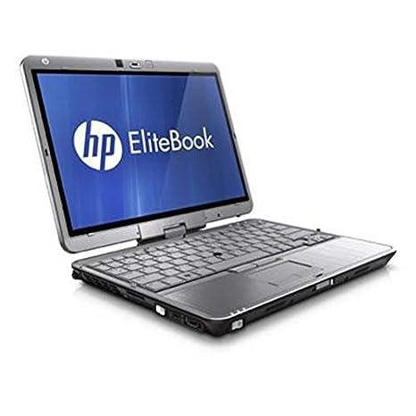 HP PC Tablet HP EliteBook 2760p (ENERGY STAR) PC portátil HP EliteBook serie 2500
