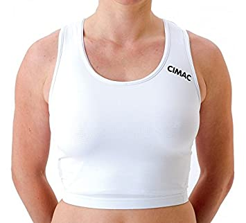 c092f1bbc1f14 Cimac Ladies Lycra Top  Amazon.co.uk  Sports   Outdoors