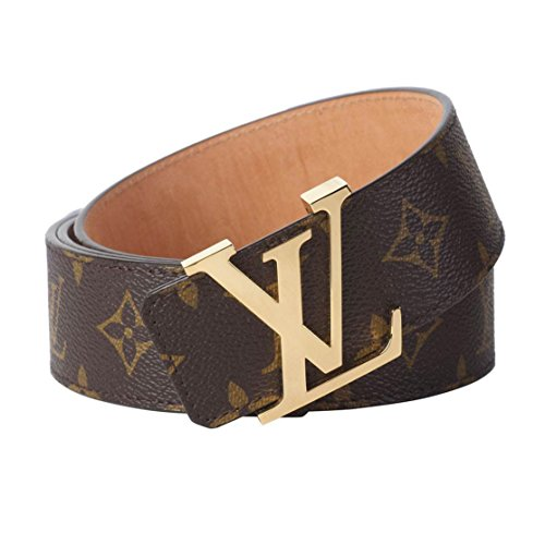 Replica Leather Belts - Fashion Leather Metal Buckle Unisex Belt Casual Business