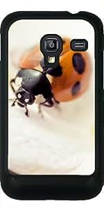 Funda para Samsung Galaxy Ace Plus S7500 - Mariquita by WonderfulDreamPicture