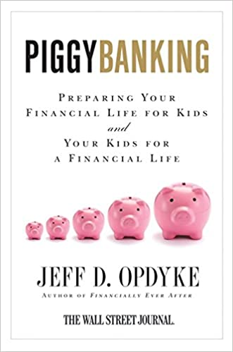 Image result for jeff opdyke piggybanking