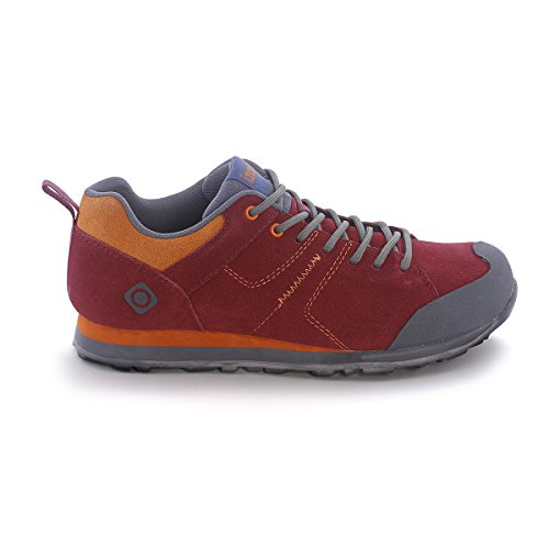 Red Beet Izas Langley Orange Footwear Women's I6Rwr6qxnU