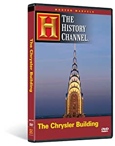 The History Channel: The Chrysler Building