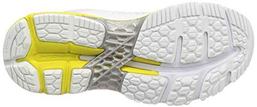 Scarpe 25 white Bianco Spark Gel lemon Asics 101 Running kayano Da Donna qpUWwZ