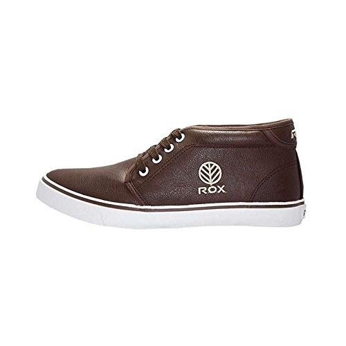 Rox Women's Zapatillas R Totem Fitness Shoes White (Dark) gvYbJ