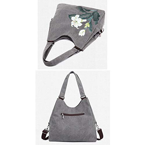 Tracolla Liuyl A Bag Grey Mano Borsa Shopping gwBw1