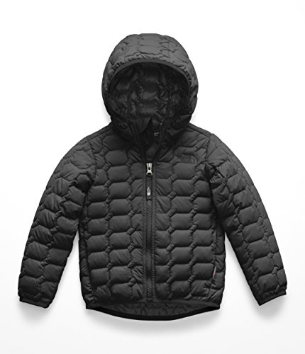 The North Face Todd Thermoball Hoodie - TNF Black - 4T by The North Face