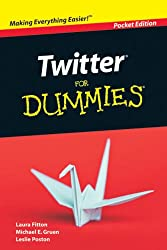 Twitter for Dummies Pocket Edition