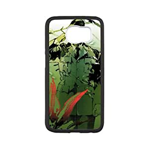 metal gear solid 3 snake eater Samsung Galaxy S6 Cell Phone Case Blackpxf005-3764365