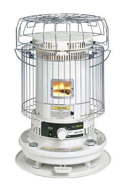 10 000 btu kerosene heater - 4