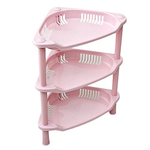 Topshop Plastic Organizer Bathroom Kitchen product image