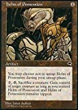 Magic: the Gathering - Helm of Possession - Tempest