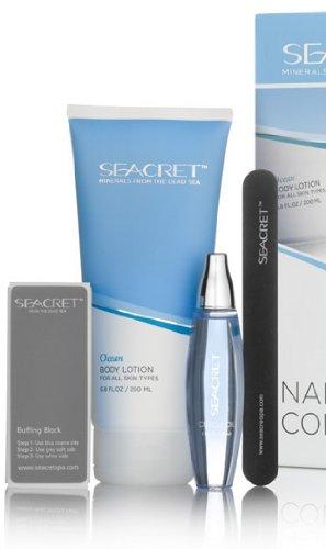 Seacret Nail Care Collection - 8