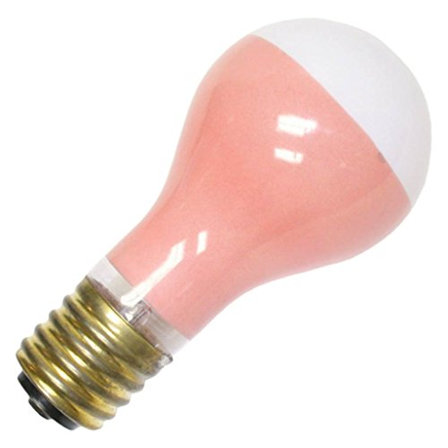 General 13259 - 100/300W PS25 130V ROSENECK MOGUL BASE Three Way Incandesent Light Bulb