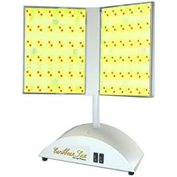 Amazon Com New Caribbean Sun Light Therapy For Skin