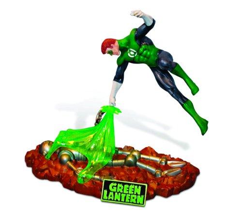 (Moebius Green Lantern 1:10 Scale Model Kit )