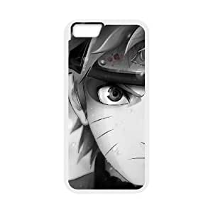 Naruto iPhone 6 4.7 Inch Cell Phone Case White SH6142069