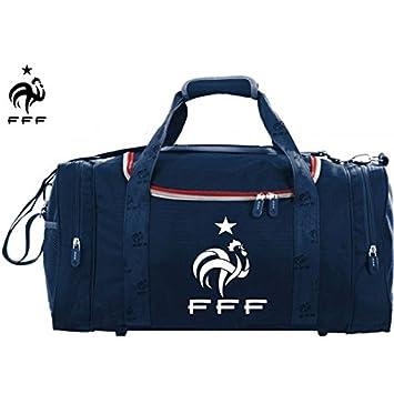 usa cheap sale official supplier popular brand BARBACADO Sac de Sport FFF Officiel, sac foot, sac équipe de ...