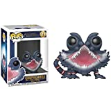Funko Pop Chupacabra Exclusivo Hot Topic Fantastic Beasts The Crimes of Grindelwald