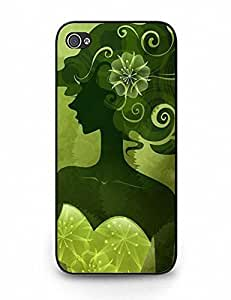 Personalized Protective Hardshell 8532013M404715335 Lovely Image Artistic Collection Smartphone Accessories Style 010, Tough Case Cover for Iphone 5 5s Avai Unique diy case