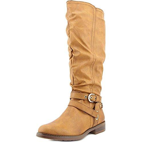 Tan Boots - 5