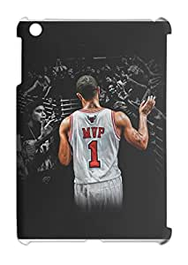 Bulls Derrick Rose iPad mini - iPad mini 2 plastic case