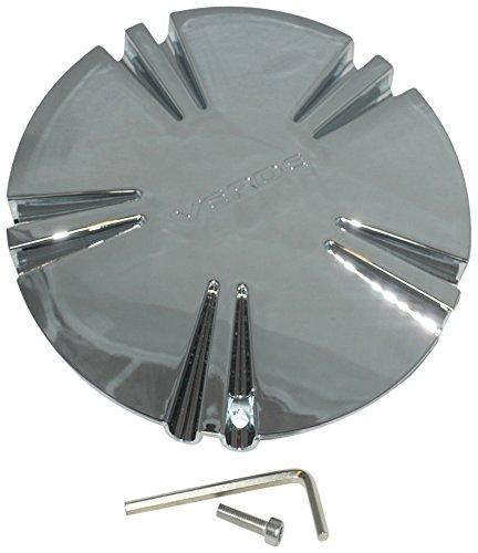 Verde V78 Helix Wheel Rim Chrome Center Cap Tc 004 W  Screw And Tool