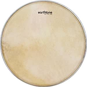 earthtone 12 calf skin drum head musical instruments. Black Bedroom Furniture Sets. Home Design Ideas