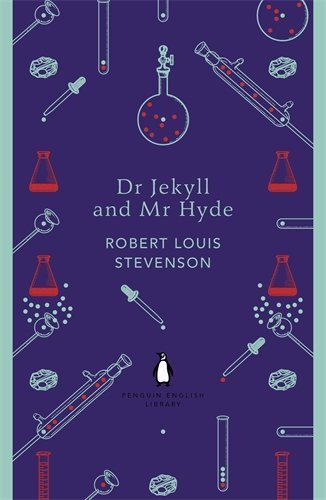 Dr. Jekyll and Mr. Hyde (Signet Classics) (Dr Jekyll And Mr Hyde Signet Classics)